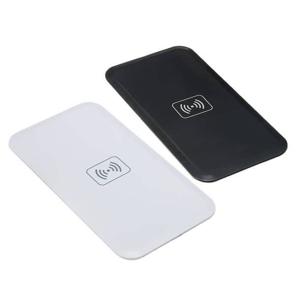 Qi Wireless Charging Pad+Receiver Card+USB Cable For Samsung Galaxy S5  What does include #goodbuy:  Enjoyable shopping at cheapest prices Best quality goods 24/7 support & easy communication 1 day products dispatch from warehouse Fast & reliable shipment (7-25 business days)   ...