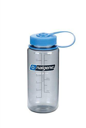 54c0917eba Amazon:Nalgene Solo Tritan Wide-Mouth Water Bottle 48 oz | 365 ...