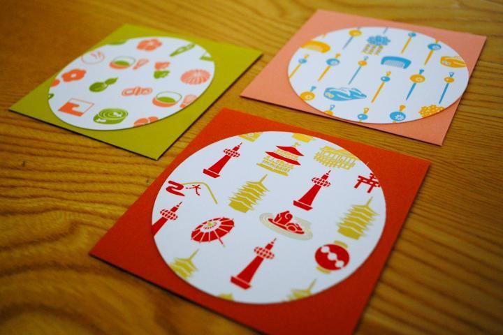 春は、出会いと別れの季節。大切な人への感謝の気持ちやあなたの思いを文字にしたためてみませんか。京都のペーパーアイテムショップ「ROKKAKU(ロッカク)」には、オリジナリティあふれるデザインのカードがたくさんそろっています。