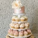 WEDDING CAKES GALLERY   Yummy Cupcakes and Wedding Cakes