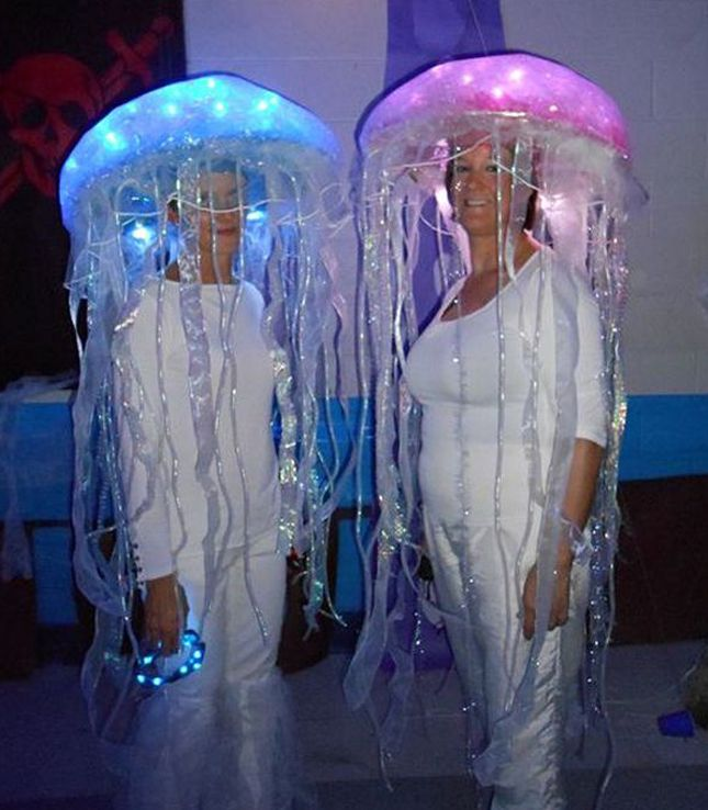 30 High Tech Halloween Costumes to Buy or DIY via Brit + Co