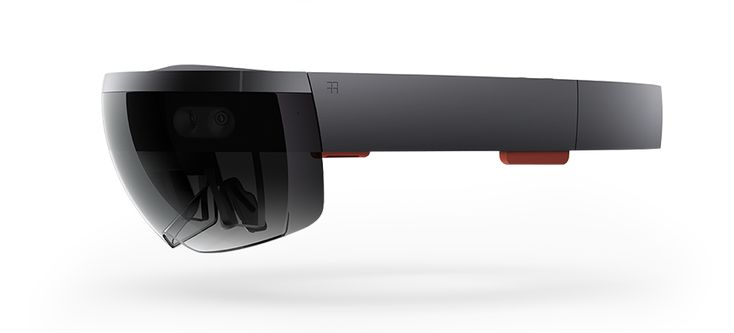 Microsoft HoloLens  Holograms are the next evolution in computing. With this vision in mind, hardware, software, and user design engineers came together to create a new canvas for creators and developers. Microsoft HoloLens, together with Windows 10, introduces a powerful new holographic platform. The era of holographic computing is here.