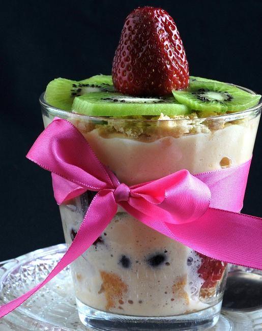 10 recetas de postres irresistibles para recibir el Año Nuevo - Blogs lanacion.com