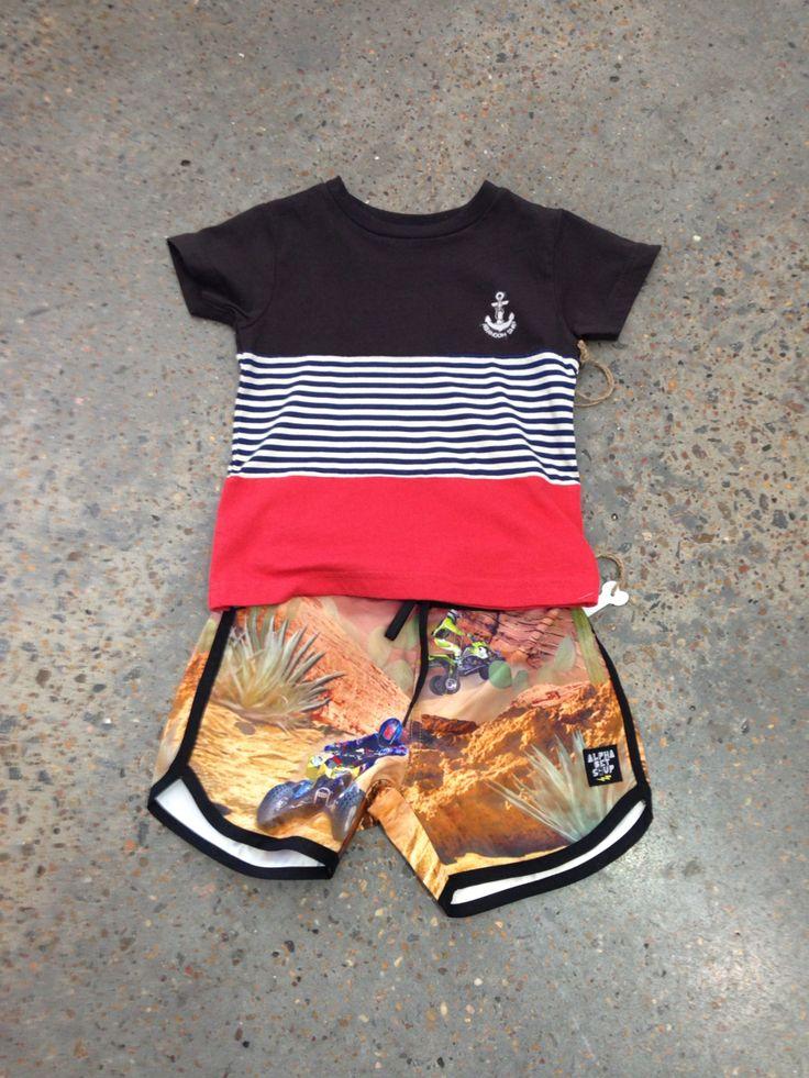 Boys outfit ideas