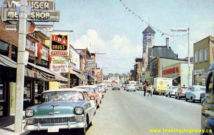 Trenton Ontario