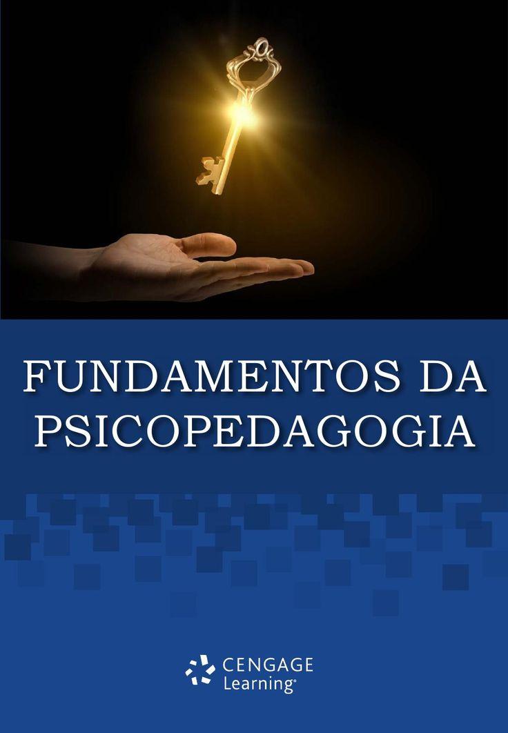 Fundamentos da Psicopedagogia  Nesta obra iremos conhecer o objeto de estudo da Psicopedagogia – interdisciplinaridade, a atuação profissional do psicopedagogo e a relação psicopedagogo-educando. O livro trata ainda da família e quais são os distúrbios da aprendizagem deste século.