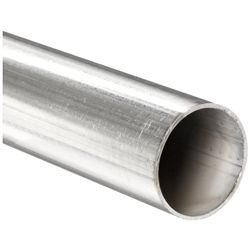 SS316 Stainless Steel Schedule 10 Welded Pipe: Full Traceability, MTRs, CofO Available