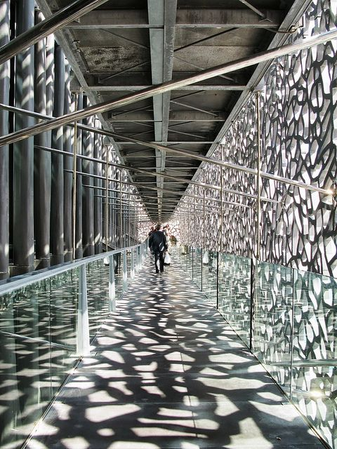 Pictures of the #MuCem (Museum of Civilisations from Europe and the Mediterranean) in #Marseille - #MP2013 #Flickr