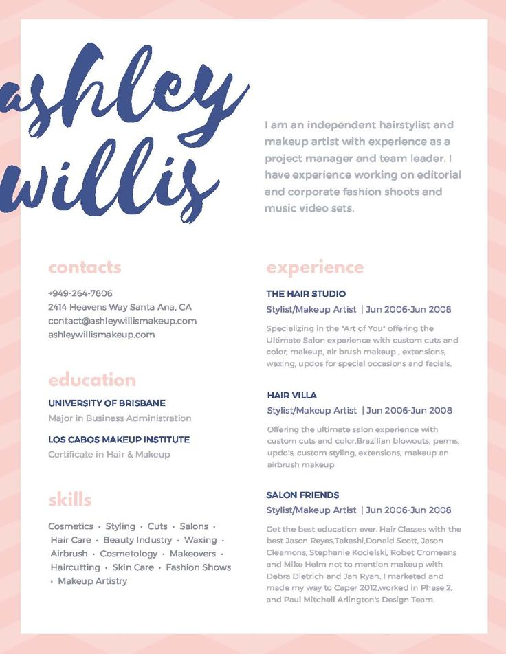 16 best Designer Resume images on Pinterest Resume, Templates - junior graphic designer resume