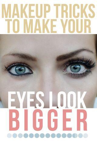 The bigger the better. | Maskcara | Bloglovin