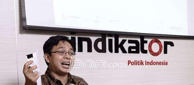 Temuan Baru, Hasil Survei Terkini Keyakinan Publik atas Jokowi