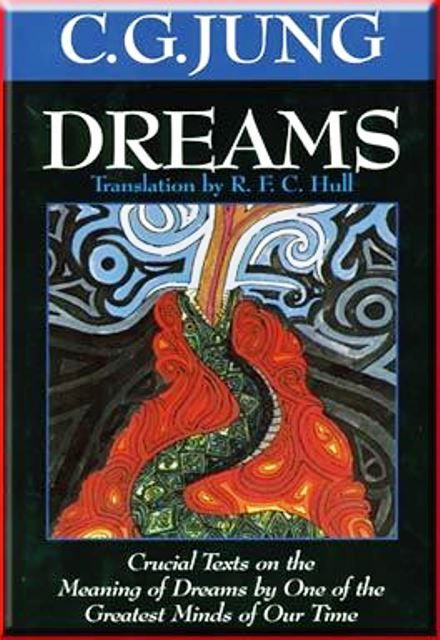 Carl Jung Depth Psychology: Carl Jung: As Freud says, dream-analysis is the via regia to the unconscious.