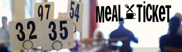 Meal Ticket | a Mom and Pop neighborhood restaurant - Berkeley, California
