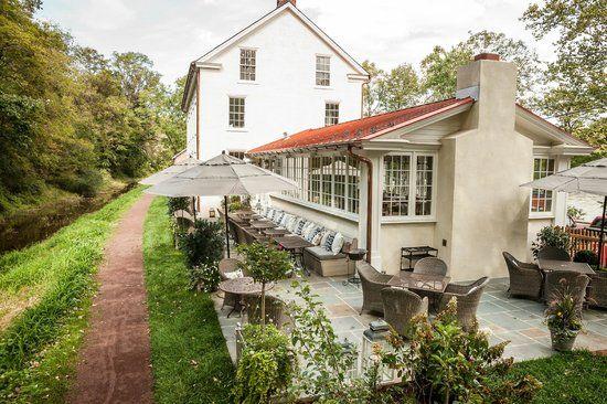 Golden Pheasant Inn Erwinra PA