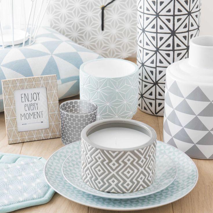 les 489 meilleures images du tableau modern design sur pinterest vaisselle maison du monde et. Black Bedroom Furniture Sets. Home Design Ideas