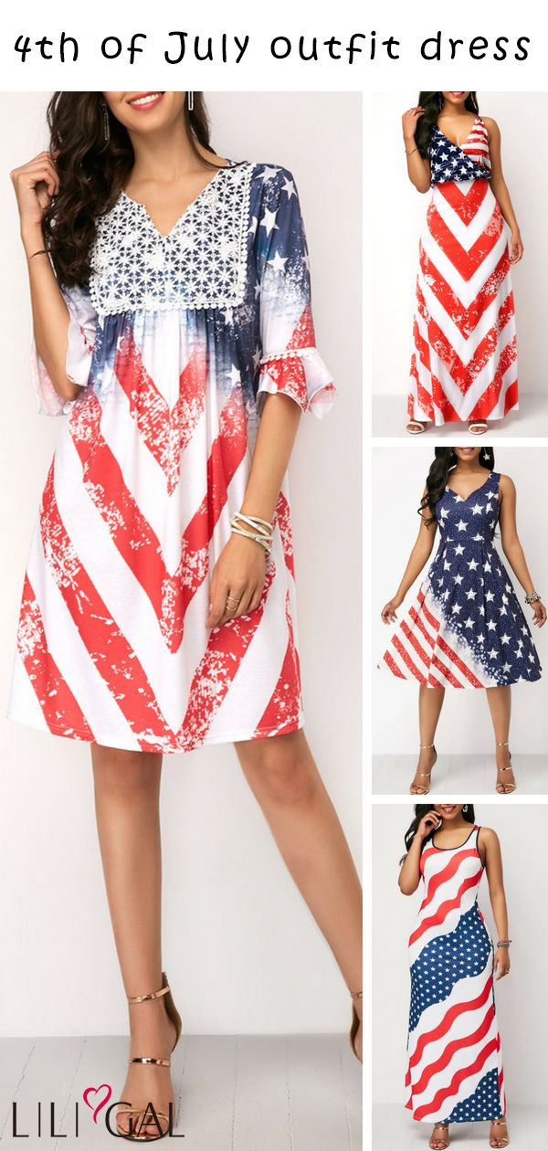 42+ 4th of july dress ideas in 2021