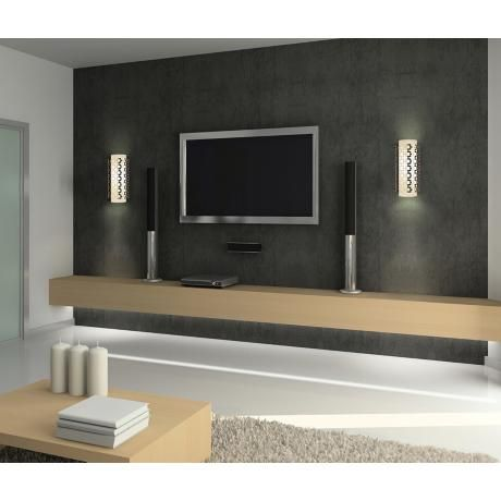 40 Best Images About Feature Wall Ideas On Pinterest Modern Tv Cabinet Fireplaces And White