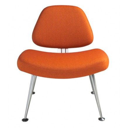 Nightingale Smurk 801 Classic side chair.  Available for online purchase at Ugoburo.ca