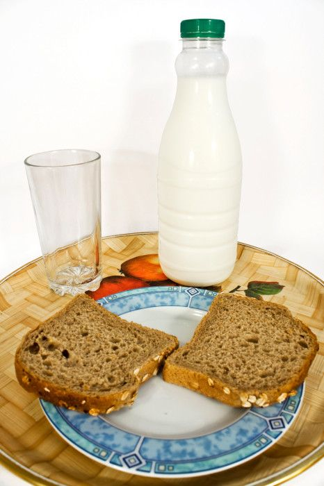 Recept: Ovesné mléko + trochu teorie
