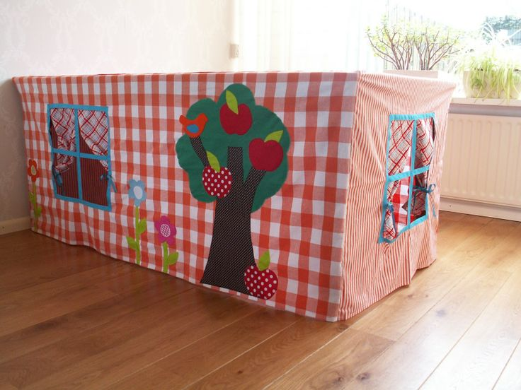 Tent To Put Over A Table Bmd Can Make This For Bcd She