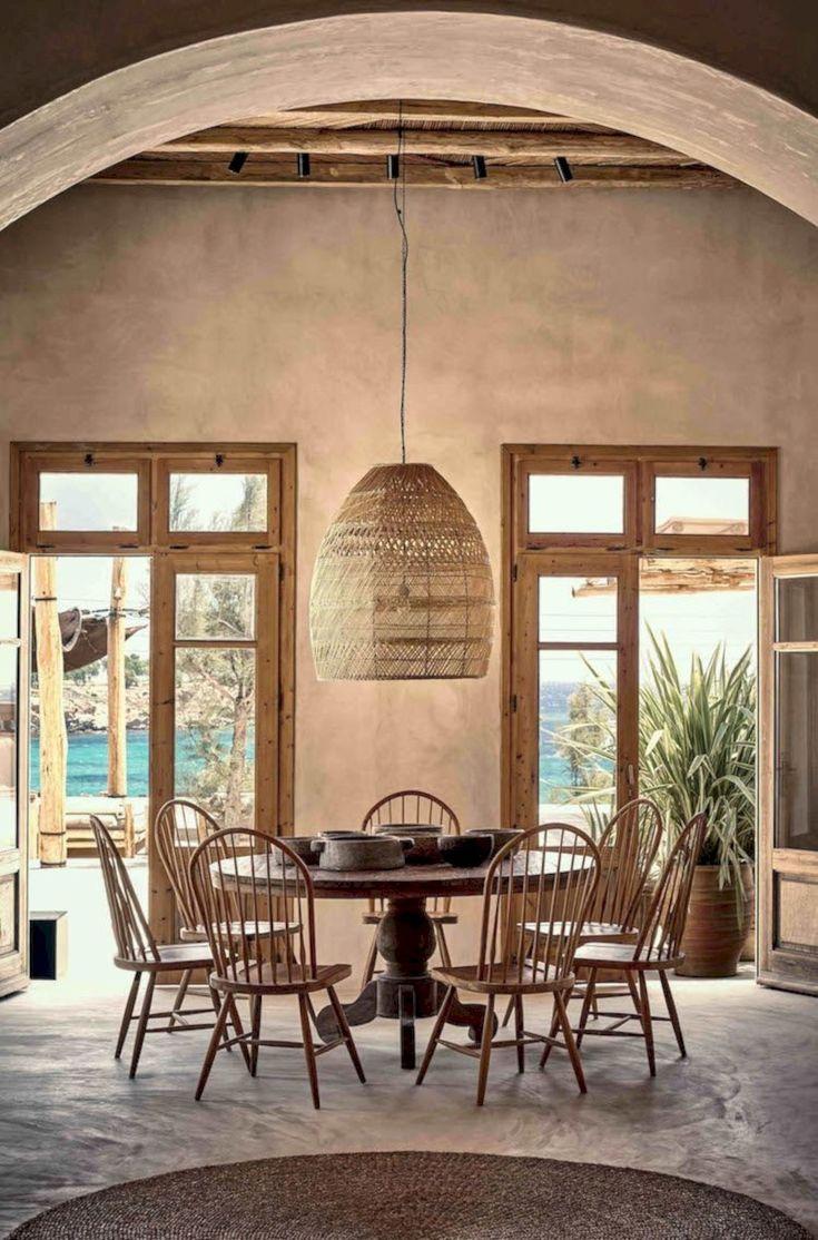 44 Ways To Add Nautical Style In Modern Tropical InteriorBeach Interior DesignNautical