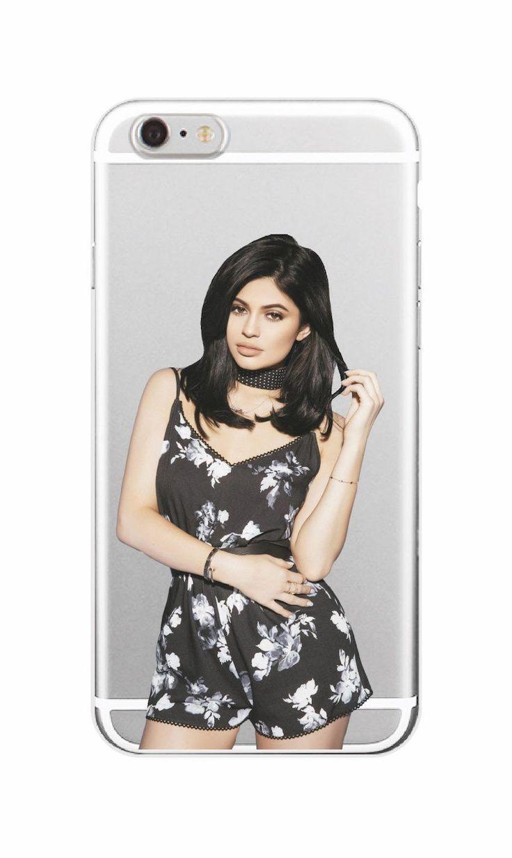 Kylie Jenner Cosmetics Phone Case