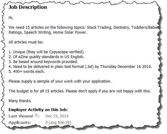 Best Job Descriptions Images On   Job Description