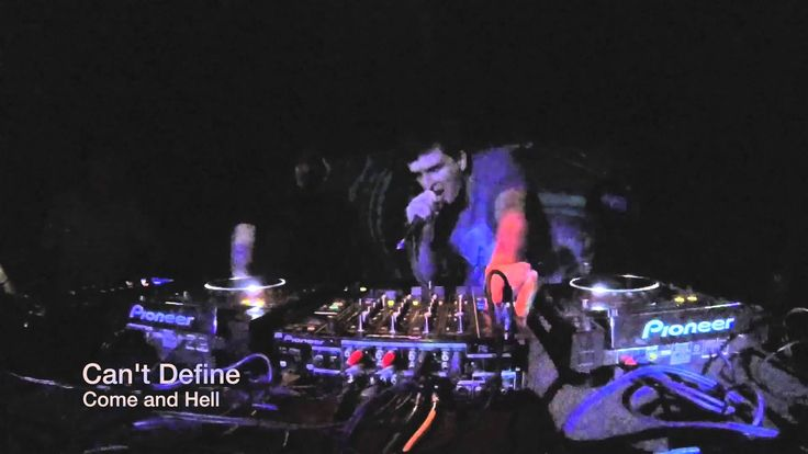 Come and Hell - Can't Define - Live @ 5uinto 327 http://www.beatport.com/track/cant-define-original-mix/5353828