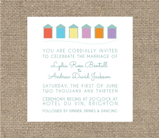 51 best Wedding Invitations Inspiration images on Pinterest - invitation formats