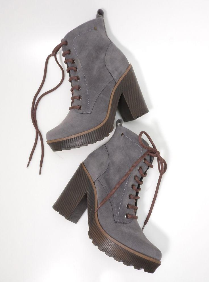boots - botas - heels - botas de cano curto - cores - Ref. 16-4905   16-4906