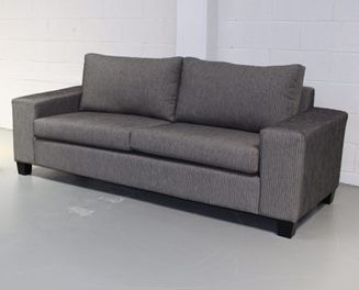 LOOK 3 seater Sofa Bed NZ Made $1299 Innerspring