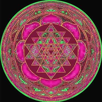 Image result for lakshmi yantra