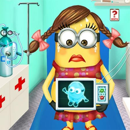 Play Pregnant Minion Girl game! We offer hundreds of new minion game and ratings it, making it easy for gamers to find new games every day.