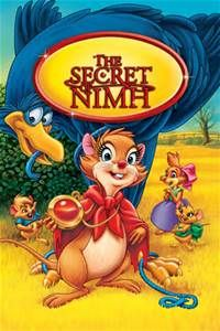 secret of nimh movie - a must see for children