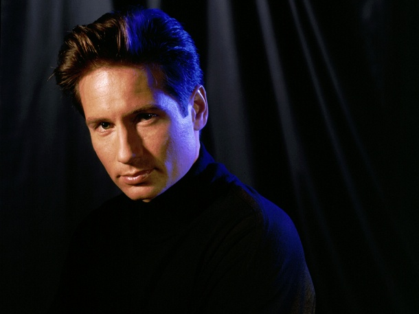 X-Files era David Duchovny: Favourite People, David Duchovny