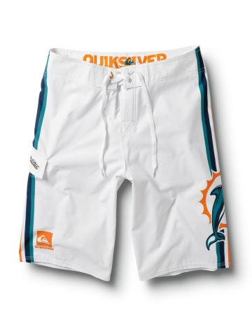 wholesale dealer 3036d 91c14 Miami Dolphins Boardshorts by Quicksilver. | My interest ...