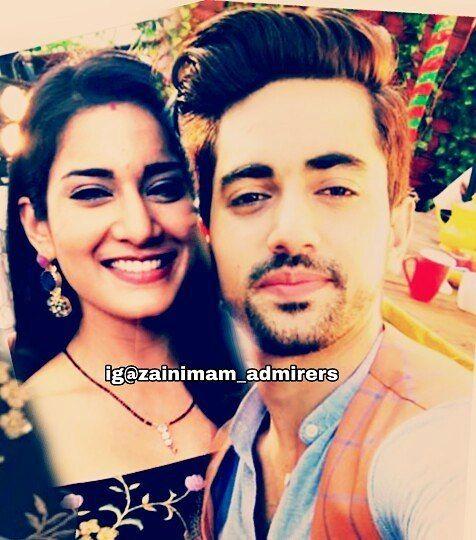 """819 ఇష్టాలు, 7 వ్యాఖ్యలు - Instagramలో avneil_lovers-(old name) (@zainimam_admirers): """"Edited avneil selfie @zainimam_official @ad_aditirathore93 . . . . . . . .  #zainimam #naamkaran…"""""""