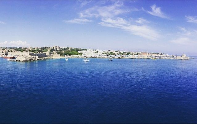 CruiseINN's contest is rocking the Aegean! #Celestyalcruises #CruiseINN #entrepreneurship #contest #cruise #travel