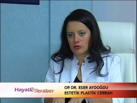 Hamilelik Sonrası Karın Germe - Liposuctin, Yağ Aldırma Op.Dr Eser AYDOGDU