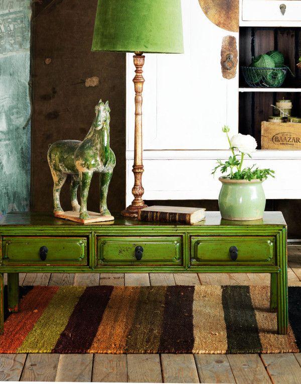 I-157 Green - www.bazar.se