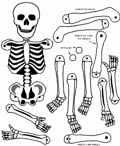 Vale da Escuridão: Decorações de Halloween (ou não)