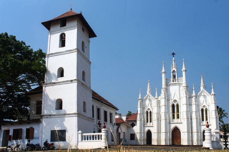 varapuzha church - Google Search