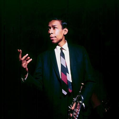 "didierleclair: ""LEE, I LOVE YOUR PLAYING…Lee Morgan, great jazz musiciansource: imagine-mexico.com """