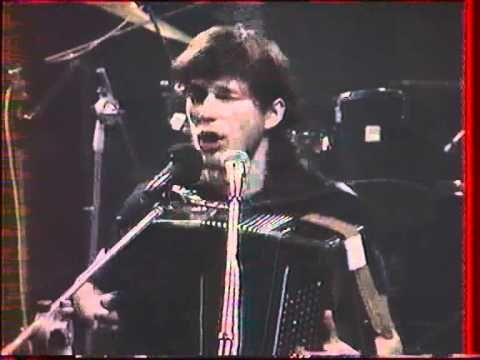 "Гр. ""Ноль"" - ""Я живу на улице Ленина"" (live). 1991 год."