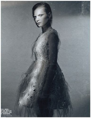 Paolo Roversi for Vogue China