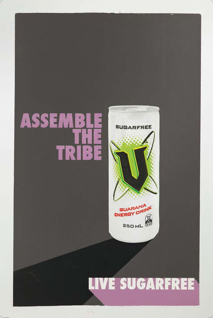 assemble the tribe