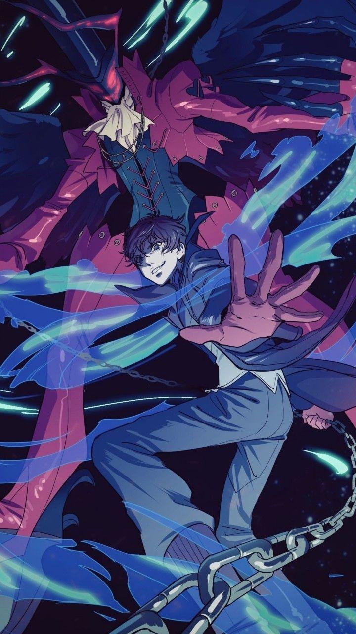 Persona 5 Calender Wallpaper Wallpaper Post Anime Wallpaper Phone Anime Wallpaper Iphone Persona 5