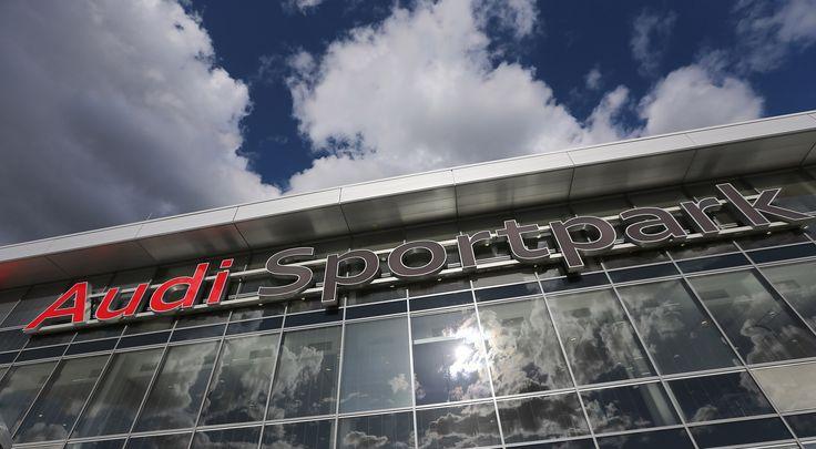 @Ingolstadt04 Audi-Sportpark #9ine