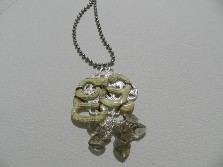 my necklace shabby chic