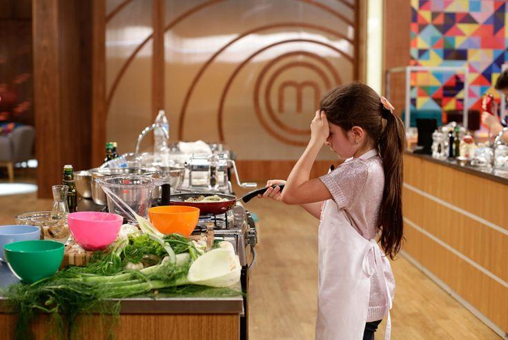 Masterchef Junior Brasil ou o dia que o raio gourmetizador atingiu nossas crianças